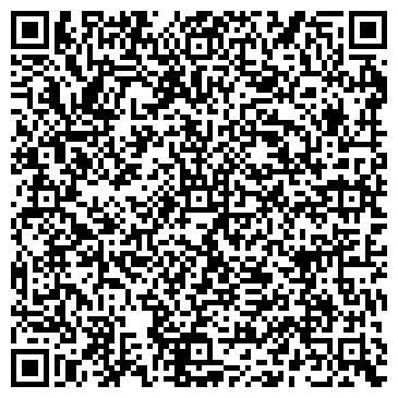QR-код с контактной информацией организации Акрополь ЛТД, ООО