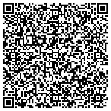 QR-код с контактной информацией организации Новые Окна, ООО