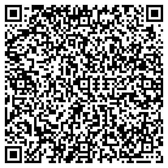 QR-код с контактной информацией организации Ярощук А.В., СПД