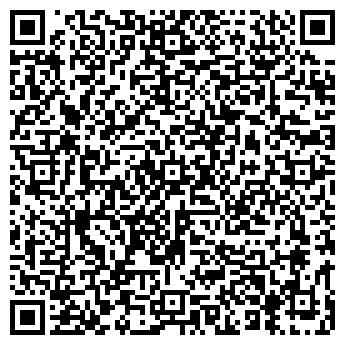 QR-код с контактной информацией организации Сурмс, ЗАО