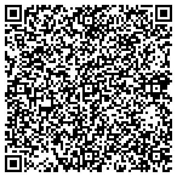 QR-код с контактной информацией организации Максрембуд, ООО