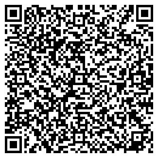QR-код с контактной информацией организации Купола, ЧП
