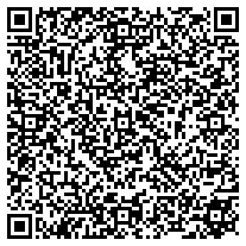 QR-код с контактной информацией организации Гамма, ЧП