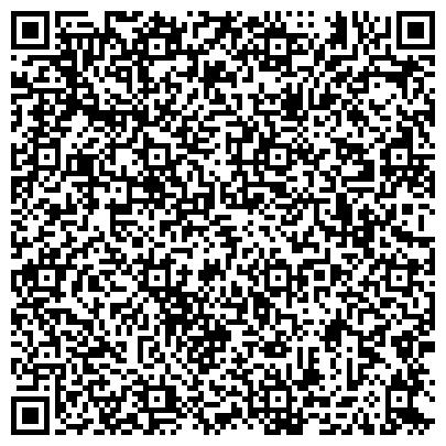 QR-код с контактной информацией организации Днепровская строительная компания, ЧП