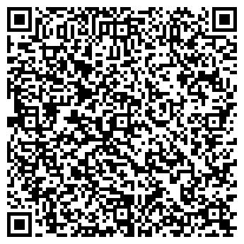 QR-код с контактной информацией организации Tamga Media, ИП