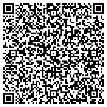 QR-код с контактной информацией организации Жалюзи+, Компания