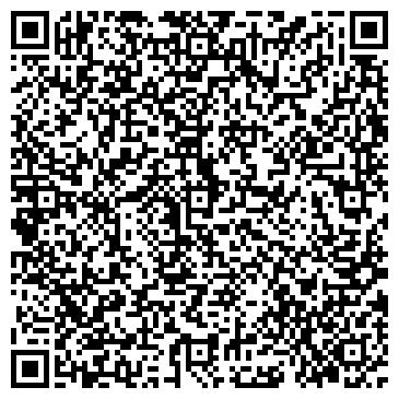 QR-код с контактной информацией организации Копеечкин, ИП
