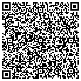 QR-код с контактной информацией организации OST-Проект, Компания