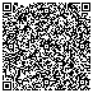 QR-код с контактной информацией организации SaunaLUX, СПД Розгон Е.А.