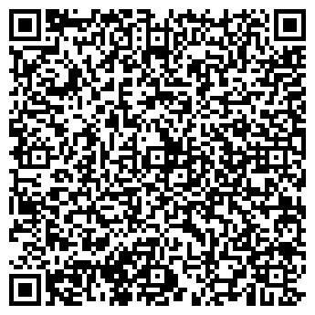QR-код с контактной информацией организации Автокраны, ИП