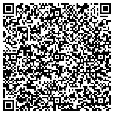 QR-код с контактной информацией организации Трест Коксохиммонтаж Азия, ТОО