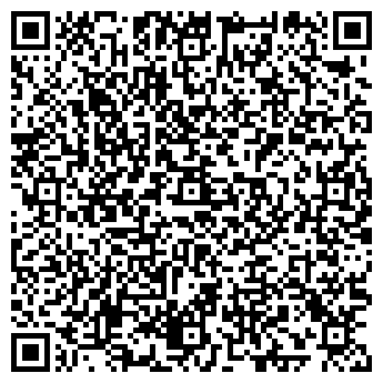 QR-код с контактной информацией организации Санлайн-Автоматик, ООО