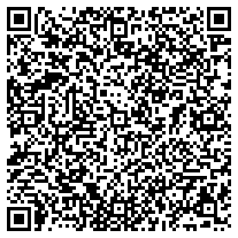 QR-код с контактной информацией организации Метков, ООО