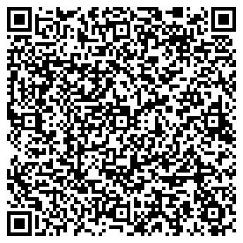QR-код с контактной информацией организации Герасимов В.В., ИП