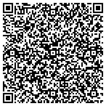QR-код с контактной информацией организации Магнит, ТОО