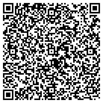 QR-код с контактной информацией организации Технолюкс Астана, ТОО