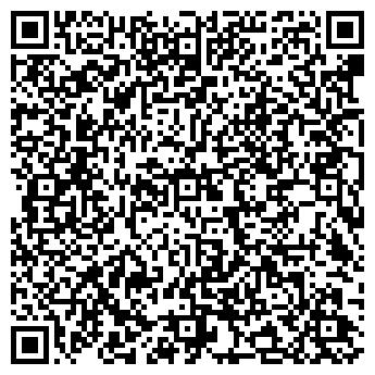 QR-код с контактной информацией организации ЮНИАСТРУМБАНК КБ