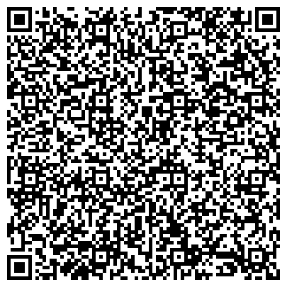 QR-код с контактной информацией организации Проектная мастерская ЦАН, ЧП