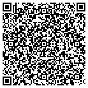 QR-код с контактной информацией организации УкрБуд-Союз, ООО