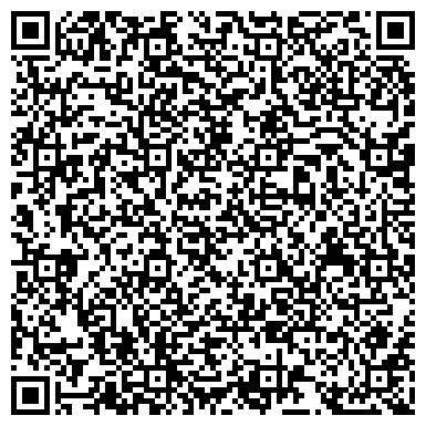 QR-код с контактной информацией организации Львовский проектный институт, ЧАО