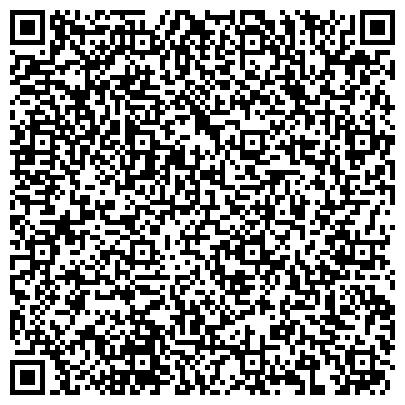 QR-код с контактной информацией организации Проектно-строительное предприятие Азовинтэкс, ООО