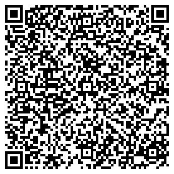 QR-код с контактной информацией организации Хазар, ООО