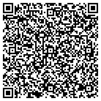 QR-код с контактной информацией организации ДПК Будмонтаж, ООО