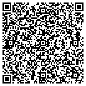 QR-код с контактной информацией организации Кузнечество, ЧП