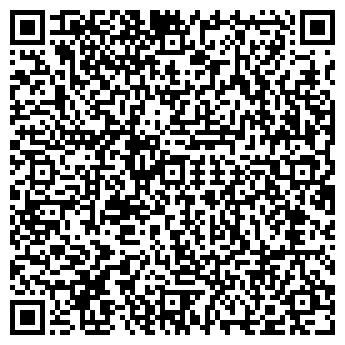 QR-код с контактной информацией организации ОПЕК, ЧП