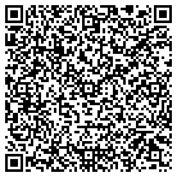 QR-код с контактной информацией организации Максим, СПД