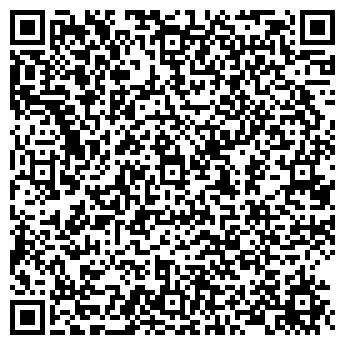 QR-код с контактной информацией организации Янтарбуд, ООО