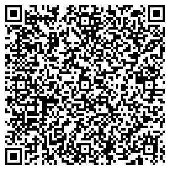 QR-код с контактной информацией организации АгроБудЦентр, ЧП