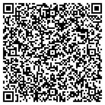 QR-код с контактной информацией организации КВ Арт, ЧП