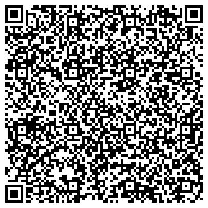 QR-код с контактной информацией организации Андезян, АО (Строительная компания)