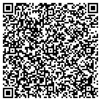 QR-код с контактной информацией организации Экосейв, ЧАО