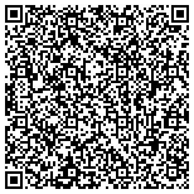 QR-код с контактной информацией организации Проектно-строительная компания КазАрхСтрой, ТОО