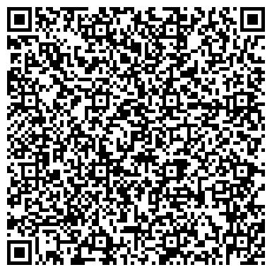QR-код с контактной информацией организации Сим архитектурно-проектное бюро, ООО