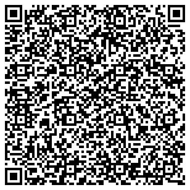 QR-код с контактной информацией организации ПИНСКСОВХОЗСТРОЙ-ПМК N 14, ЧСУП