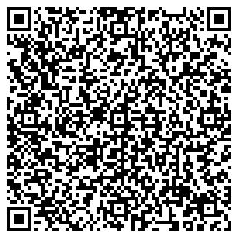 QR-код с контактной информацией организации Загедан, ООО