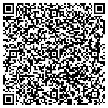 QR-код с контактной информацией организации СоулМэйдАрт, ЧП