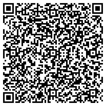 QR-код с контактной информацией организации Черниговский механический завод, ЧАО