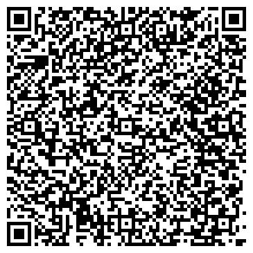 QR-код с контактной информацией организации MACO в Украине, Представительство