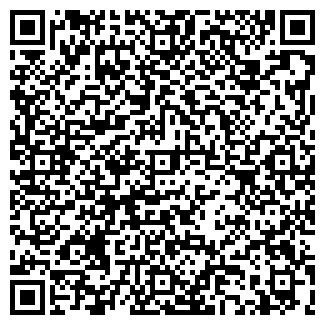 QR-код с контактной информацией организации Батый, ЧП