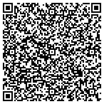 QR-код с контактной информацией организации Гранит Экспо, ЧП