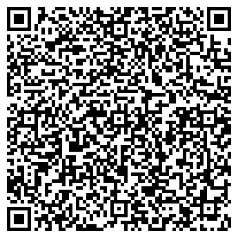 QR-код с контактной информацией организации Сварка, ЧП