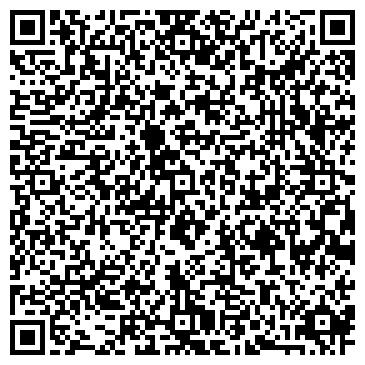QR-код с контактной информацией организации БК Мегабуд Т, ЧП