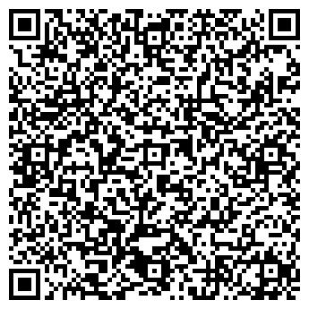 QR-код с контактной информацией организации Поперечный, ЧП