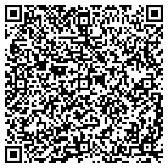 QR-код с контактной информацией организации АРТ Бордюр, СПД