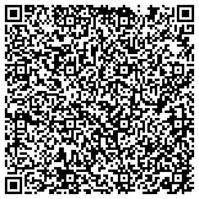 QR-код с контактной информацией организации Самборский завод металооснастки, ООО