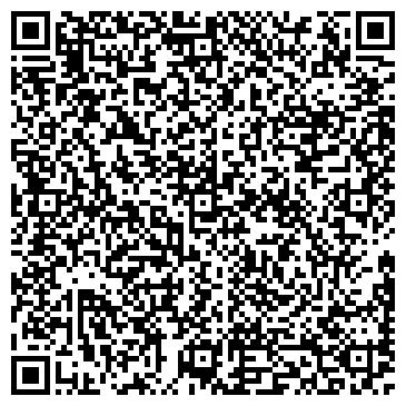 QR-код с контактной информацией организации Кастелло, ООО